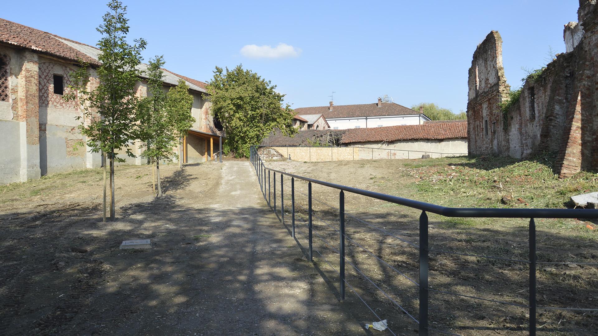 ex monastero brembio